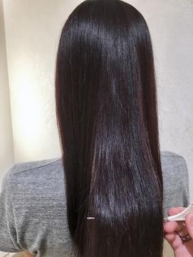 【WiLL京橋 竹村 】オージュアソムリエが創る美髪スタイル