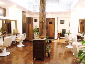 ヘアリゾート アジア(Hair Resort Asia)