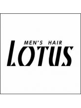 メンズヘア ロータス(men's hair LOTUS)