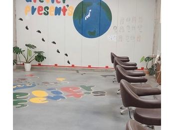 アトリエプレゼンツ みなみ野店(atelier Present's)(東京都八王子市/美容室)