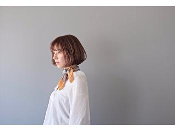 モナ(MONA+)(栃木県宇都宮市/美容室)