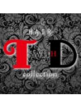 ティーウィズディー(T with D)