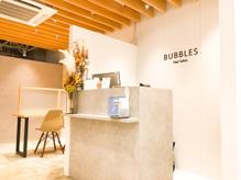 【半個室サロン】BUBBLES本川越店【バブルス】