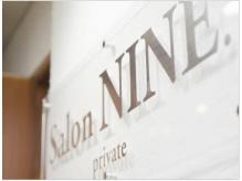 サロンナイン プライベート(Salon NINE. Private)