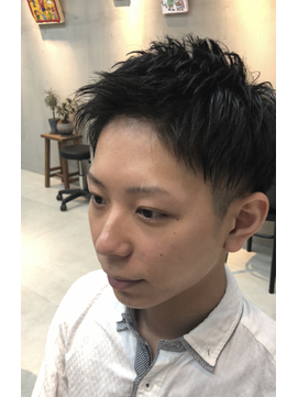 《elf》ハイライト、インナーカラー、髪質改善