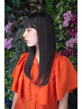 アジアンビューティー☆PLATINUMストレートヘア.56
