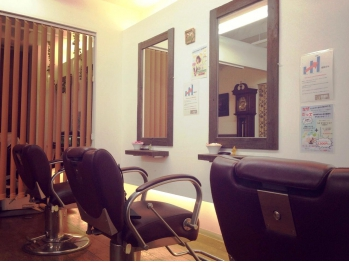 ヘアスタジオ ユーズ(Hair Studio yuse)