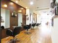 バズサロンフォーヘアー(Buzz salon for hair)