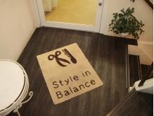☆『Style in Balance』へようこそ☆