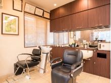 ~美容室シャルドン~お気に入りのサロンにきっとなるアットホームで居心地のいいサロン。