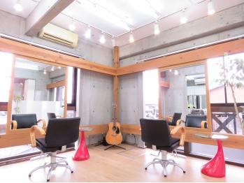 ヘアサロンユーモア(hair salon Umore)(愛媛県今治市/美容室)