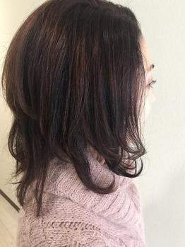 ティーズ ヘアー(T's HAIR)