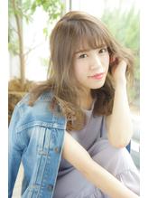 【Liko リコ池袋東口店】イルミナカラーデザイン【池袋/東池袋】.25