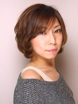40代大人女性にぴったりな美容院の特徴 ヘアーサロン ジュピター(HAIR SALON Jupiter)