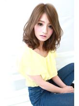 stage Reco『☆ミルキーカラーで柔らか質感と透け感を☆』.2