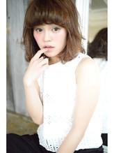 LAUREN☆冬色☆シャイニーアッシュスタイルtell011-232-8045 冬色.25