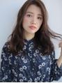 ひし形シルエット☆モテカールスタイル