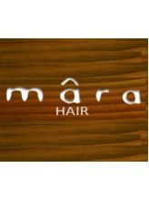 マーラヘアー(mara HAIR)