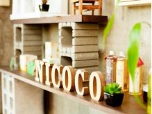 アトリエ ニココ(atelier nicoco)