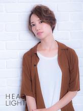 *Ursus hair*ゆるふわショートボブ.38