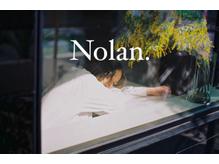 ノーラン(Nolan.)の詳細を見る
