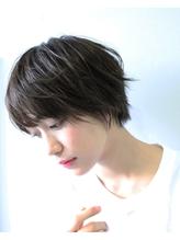 【cotton 木戸浦】愛されショート.39