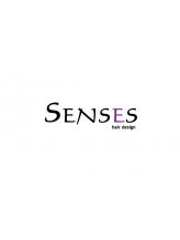 センシズヘアーデザイン(SENSES hair design)