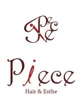 ピース ヘアアンドエステ(Piece hair&esthe)