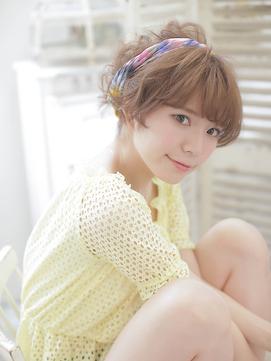 ターバンアレンジセット☆【LUXBE hair×FIT24 JR天王寺駅前店】