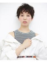 【Bonne Nouvelle】抜け小顔short.49