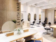 ラフィスヘアー ファン 池袋店(La fith hair fun)の詳細を見る