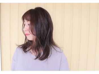 ヘアー メイク エリノ(hair make erino)