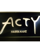 アクティー(ACTY)