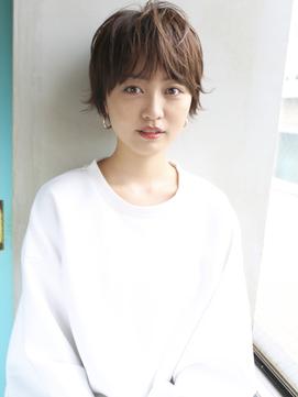 天神【BIRTH】韓国マッシュミニウルフニュアンスカラー11