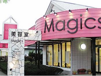 美容室マジックス(Magics)