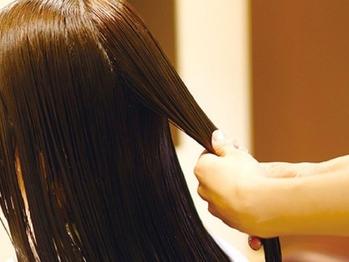 40代大人女性にぴったりな美容院の特徴 ヘアー コパイン(HAIR COPAIN)