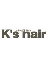 ケイズヘアー(K's hair)
