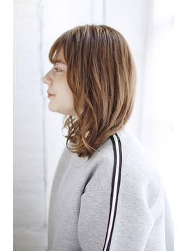 吉祥寺3分/美髪質改善クールショートボブルフピンクベージュ/029