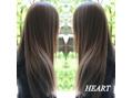 ヘアーメイク ハート(hair make HEART)