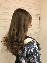 妖艶なうる艶ロングヘアー.48