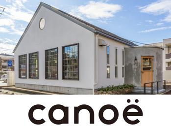 カノエ 松江学園店(canoe)(島根県松江市/美容室)