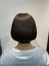 tuuli 杉嶋梨紗 髪質改善 トリートメント 黒髪 つや 134.55