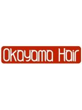 オカヤマヘアー(Okayama Hair)
