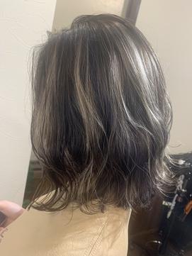 【hair Lux石原霞】妊婦さんにオススメなヘアカラー