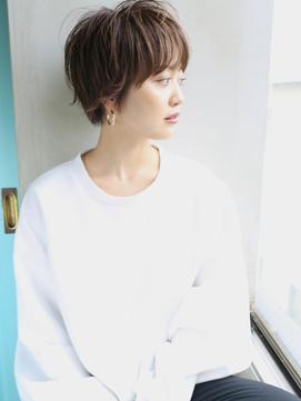 天神【BIRTH】韓国マッシュミニウルフニュアンスカラー9