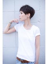 【elk by cotton】ネオマッシュショート☆ 涼しげ.26