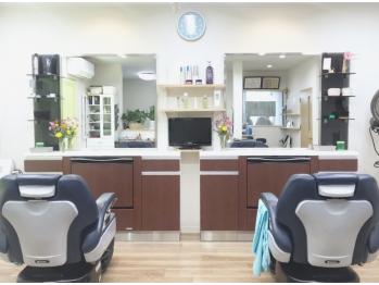 ヘアーサロン ミマ(Hair Salon MIMA)(長崎県諫早市/美容室)