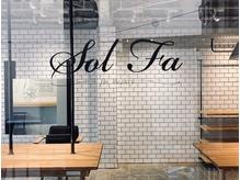 ソルファ(SOLFA)の写真