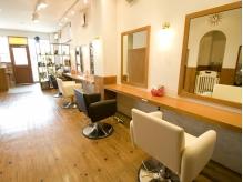ヘアーサロン ソレイユ(hair salon soleil)