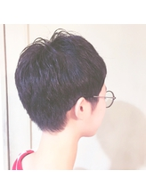 【HAIR ICI】FUDGEガール 中学生.41